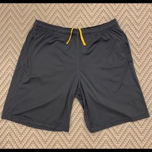 Nike Livestrong Dry-Fit Large short